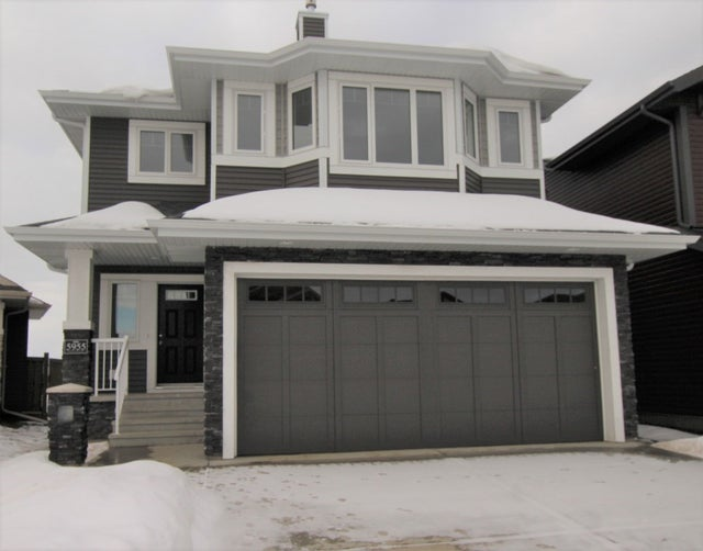 5955 Edmonds Crescent - Edgemont_EDMO Detached Single Family for sale, 3 Bedrooms (E4050421) #1