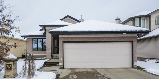 939 PROCTOR Wynd - Potter Greens Detached Single Family for sale, 4 Bedrooms (E4059592) #1